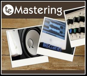 Mastering Studio UK